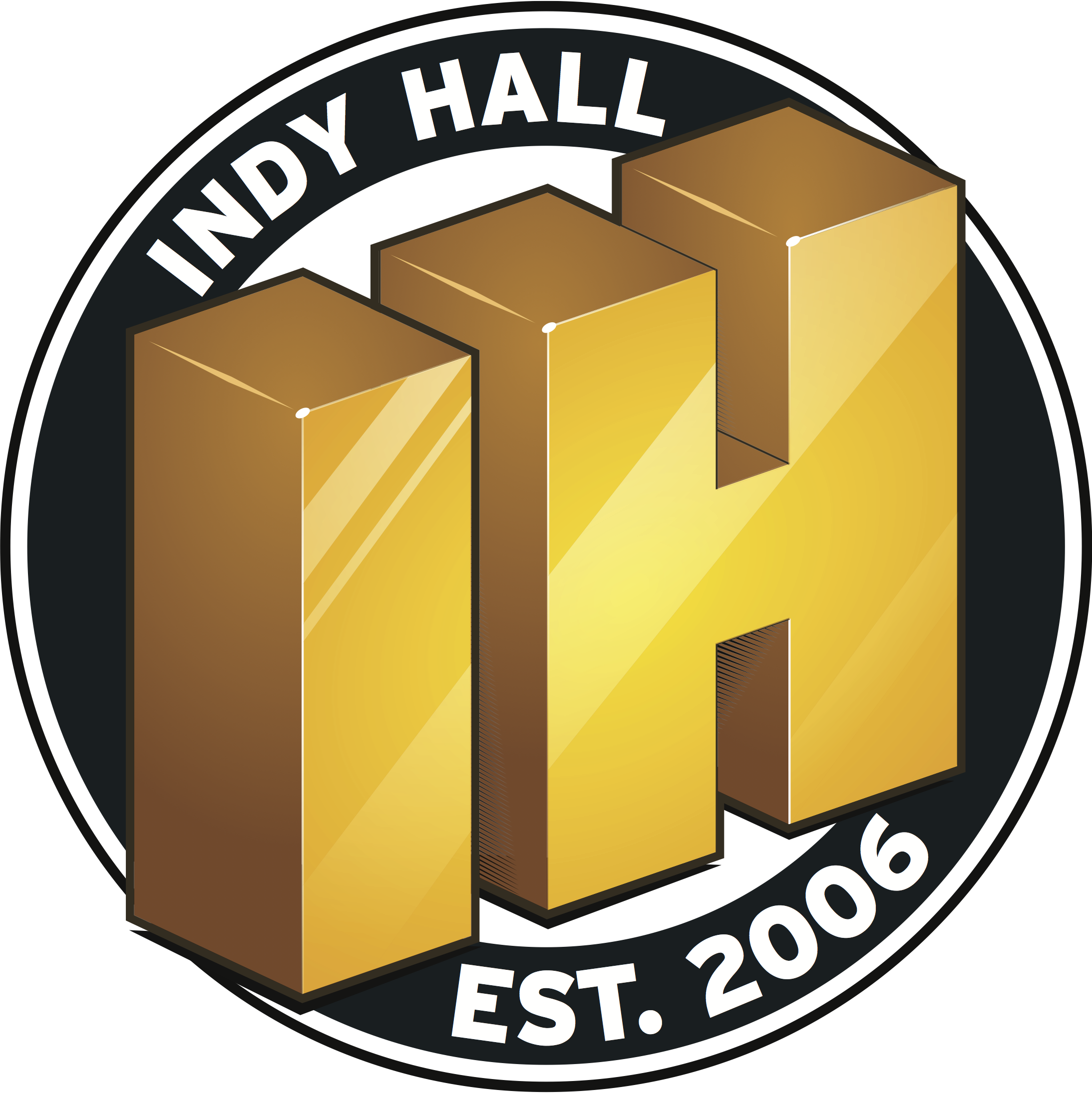 Indy Hall Radio